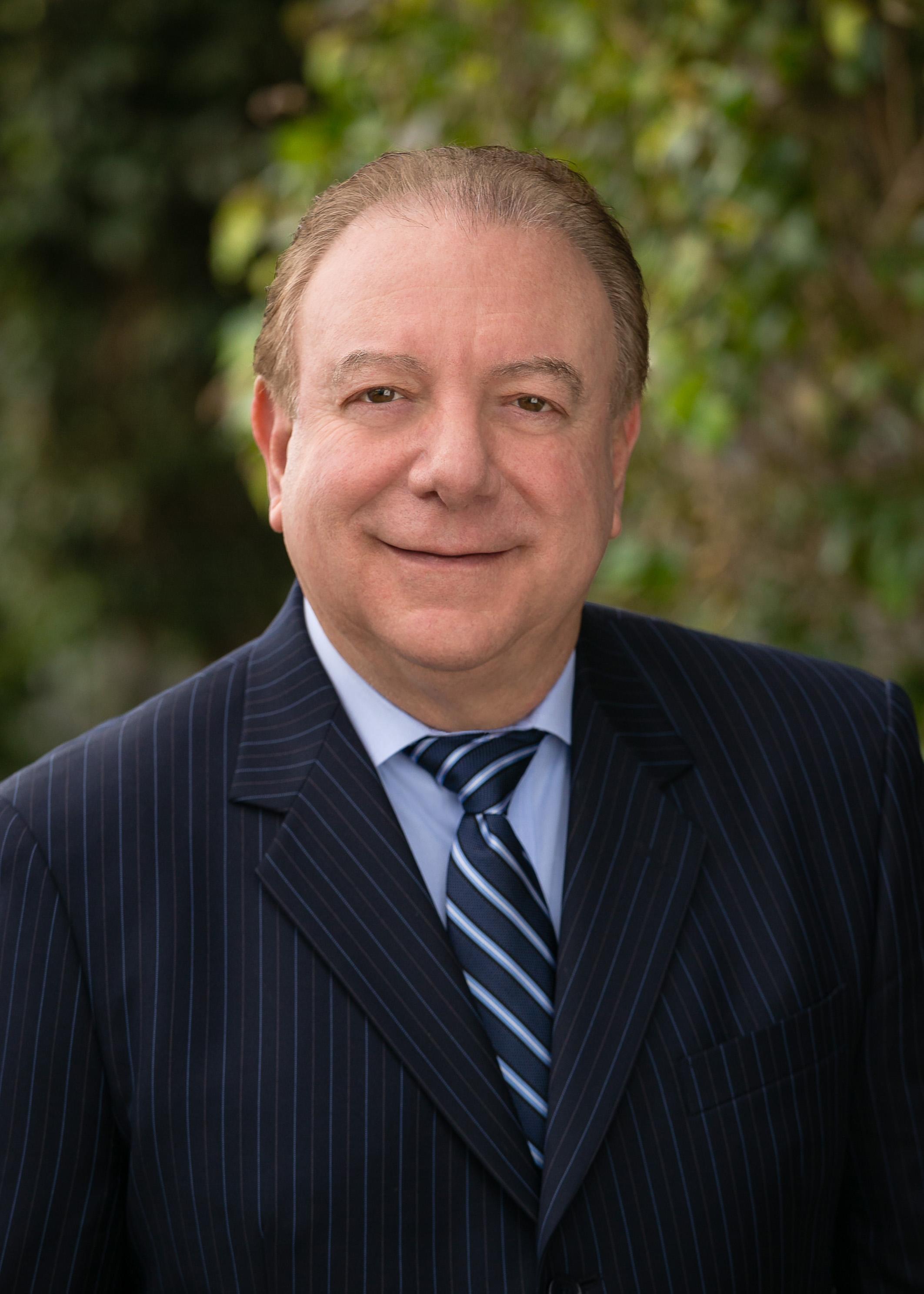 Glenn R. Davidow President